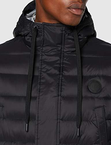 Armani Exchange Down Coat Manteau en Duvet Homme