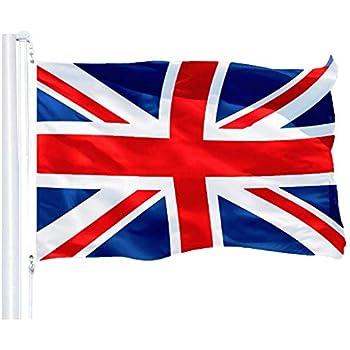 Premium Quality 5Ft X 3Ft 5/'X3/' Flag East Anglia England English County