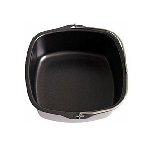 for Philips Collection Airfryer Air Fryer Non-stick Baking Dish Tray HD9925/00(1.3L)