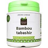 Bambou tabashir120 gélules gélatine végétale