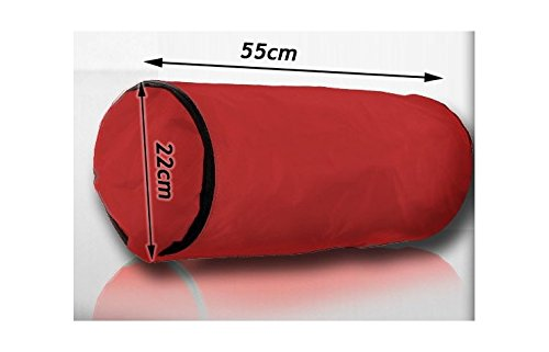 mc-piercing W100//35/Marbo Sports Sand Punch Bag with Chains