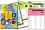 Actor Model Kit Childrens Acting Book Child Actor Child Model Starter Career Kit Auditions Agents Everything Your Child Needs for Success in One Box