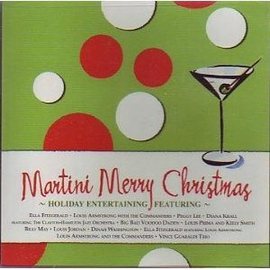 Johnny Mathis - Martini Merry Christmas - Zortam Music
