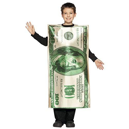 Rasta Imposta $100 Bill