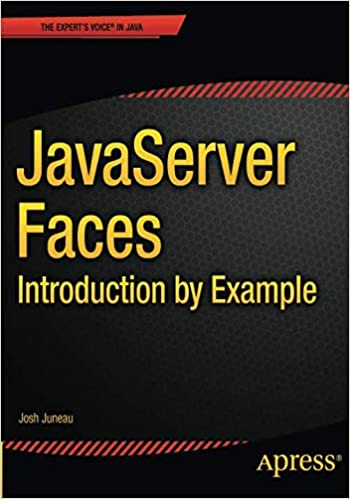 Core Javaserver Faces 2nd Edition Pdf
