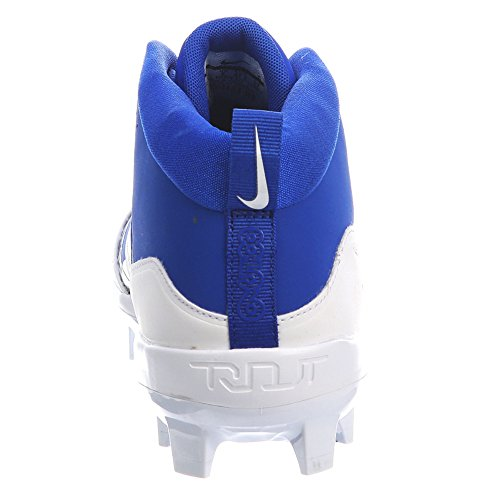 Nike Forel Kracht 4 Pro Mcs Mannen 917922-441 Spel Royal / Spel Royal-white-cool Grey