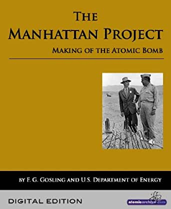 a history of the making of the atomic bomb When president harry truman heard of the bomb's success he wrote we have discovered the most terrible bomb in the history of the world deciding to drop the bomb by the time the first atomic bomb had been made, germany had already surrendered and world war ii in europe was over.