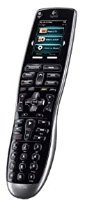 Logitech Harmony 900 Refurbished Remote with Color TouchScreen (Discontinued by Manufacturer)
