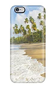 New Arrival Case Specially Design For Iphone 6 Plus (the Seashore Beach Palms Nature Other)