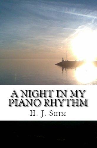 A Night in My Piano Rhythm