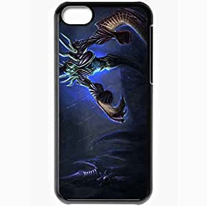 XiFu*MeiPersonalized iphone 6 4.7 inch Cell phone Case/Cover Skin League Of Legends BlackXiFu*Mei