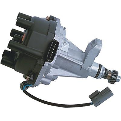 Cardone Select 84-58600 New Ignition Distributor: Automotive