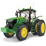 Ertl John Deere 7270R Tractor, Prestige Collection, 1:32 Scale
