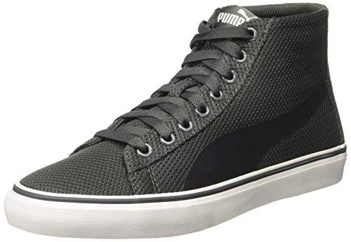 Puma Men Troop Mid Knit Idp Sneakers