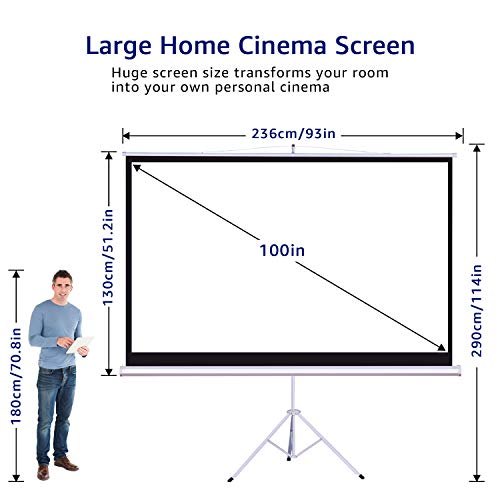 Buy affordable projector screen