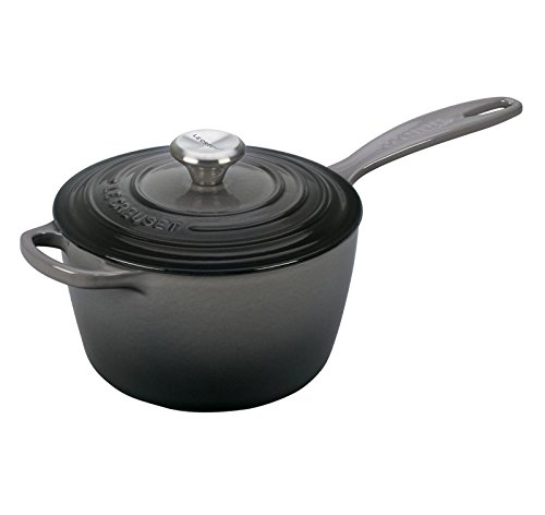 Le Creuset of America Enameled Cast Iron Sauce Pan, for sale  Delivered anywhere in USA