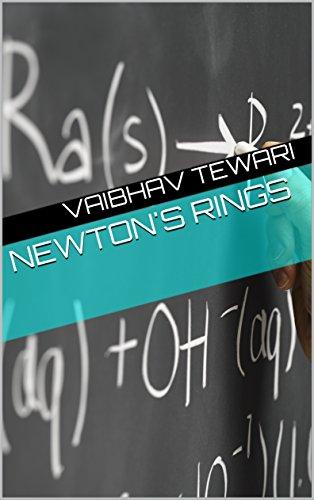 - Newton's Rings (Fun Physics)