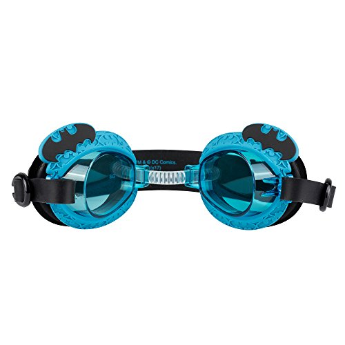 Pan Oceanic LTD Kids Swim Goggles - Popular Character Designs for Boys & Girls