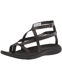 Merrell Women's Duskair Seaway Thong LTR Flat Sandals