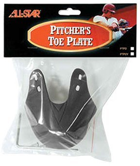 (All-Star Pitcher's Toe Plate, Youth)