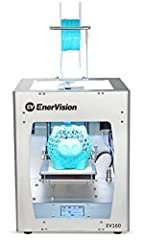"""* EnerVision Inc, """"The Source of Energy & Vision for the 3D World"""", proudly introduces the Global Top Quality 3D Printers: Single Extruder / Nozzle Diameter: 0.4mm / Filament Diameter: 1.75mm / Nozzle Flow Rate: 100% / Extruder Temperatur..."""