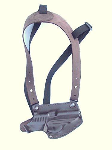 Walther PPK/S Spectre Shoulder Holster