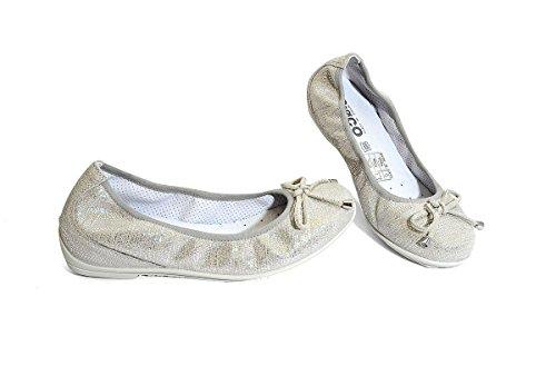 For Silver co Women Igi Ballerine Z71awqSxU