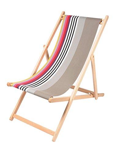 Tumbona silla mecedora de Chile Sunbrella indio - Rector ...