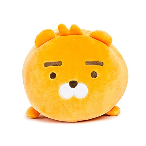- KAKAO FRIENDS Official- Sweet Dream Plush Pillow (Ryan)