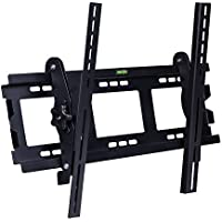Lumsing Tilt TV Wall Mount Bracket for 32-65 LED LCD Plasma Flat Panel Screen MAX VESA 600x400mm up to 176lbs