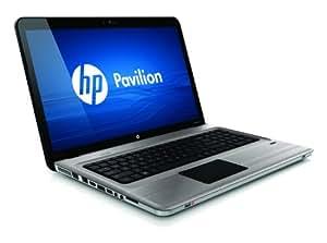 HP Pavilion DV7-4015SS WN795EA - Ordenador portátil de 17,3'' (Intel Core i3 350M, 4 GB de RAM, 320 GB de disco duro)