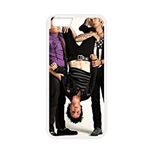 """[MEIYING DIY CASE] For Apple Iphone 6,4.7"""" screen Cases -Green Day Music Band-IKAI0447588"""
