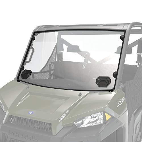 Poly Windshield - 2