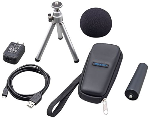 Zoom APH-1n Accessory Pack for H1n Handy Recorder Zoom - Canada