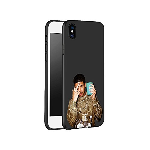 Drake Case Cover For Apple iPhone X 8 7 6 6S Plus 5 5S 5