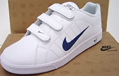 Mens Nike Shoes With Velcro Straps