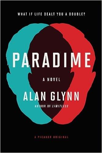 Amazon paradime a novel 9781250061829 alan glynn books fandeluxe Images