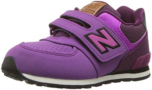 Purple Hunter Viola Sneaker Unisex Bimbi 574v1 New Balance Black wgqYZw0