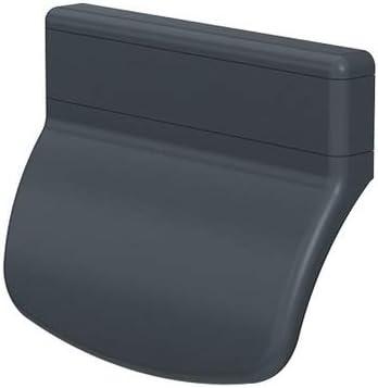 resistente a los rayos UV Adgo Cerrojo para puerta de balc/ón o terraza