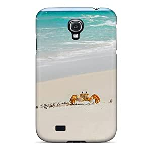 FZDNqNP2160YTFzS Mialisabblake Awesome Case Cover Compatible With Galaxy S4 - Beach