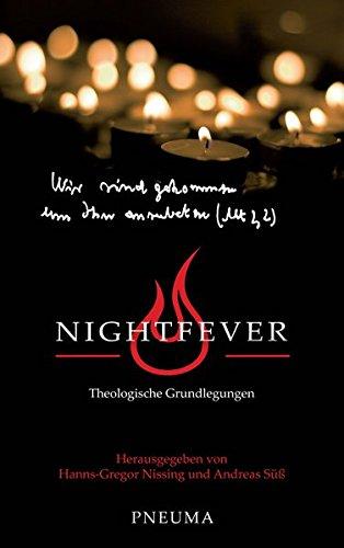 Nightfever: Theologische Grundlegungen