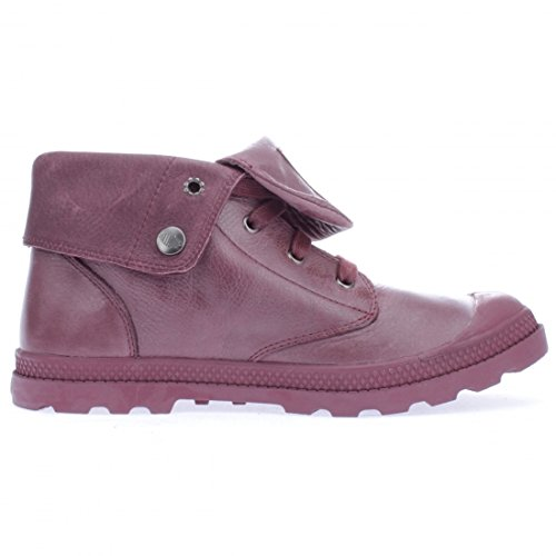 Palladium - Fashion / Mode - Baggy Lea Low Lp - Bordeaux