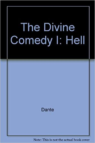 The Divine Comedy I: Hell