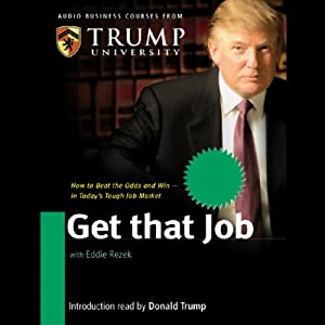 Get that Job Audiobook
