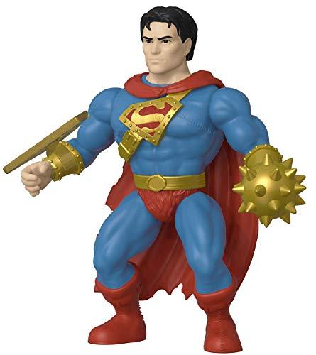 Figure Age - Funko DC: Primal Age - Superman Figure, Multicolor