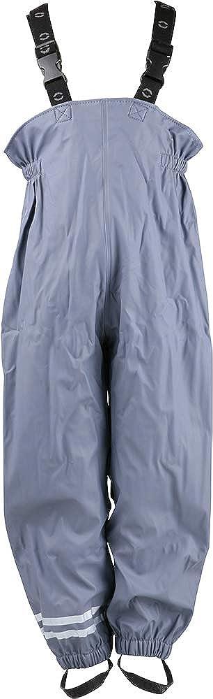 mikk-line Pantalones Impermeable para Beb/és