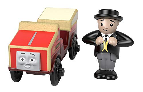 (Fisher-Price Thomas & Friends Wood,)