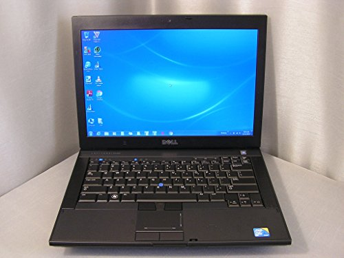 Dell Laptop With Webcam Windows 7 Pro Core2/Duo 2.53ghz 4gb Ram 500gb HD WiFi