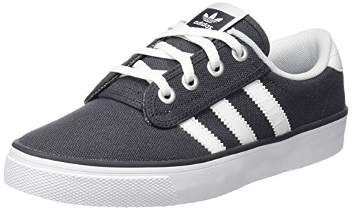 Kiel Grey Ftwr Dgh White Grey Shoes Skateboarding adidas Solid Carbon Boys' 4wqIa45