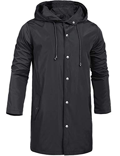 mens outdoor coats - 3